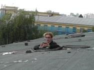Canan Bayram - Nine Days on the Roof - Gerhart Hauptmann Schule