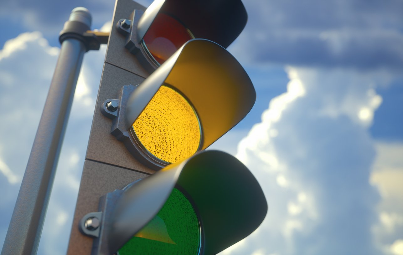 The History And Meaning Of Colored Traffic Lights