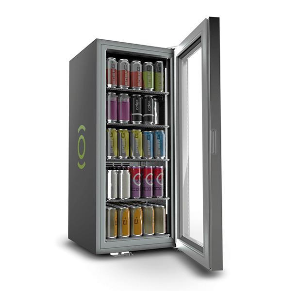 refrigerator storage, refrigeration capacity, refrigerator capacity