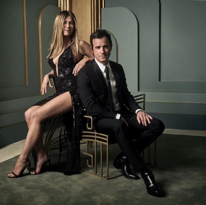 Brad Pitt And Jennifer Aniston Are Now Both Single And Fans Ask Them To Get Back Together Storia