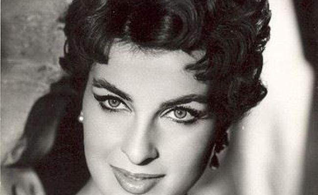Silvana Pampanini 90 1925 2016 Online Memorial En