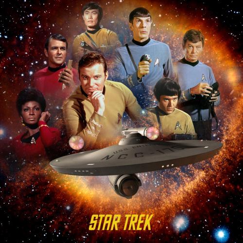 Star Trek (1966–1969)