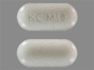 Image of Klor-Con M10