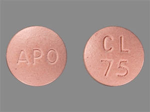 Image of Clopidogrel Bisulfate