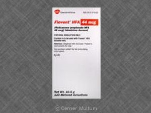 Image of Flovent HFA