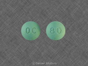 Image of OxyCONTIN