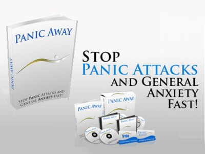 Image result for panic away