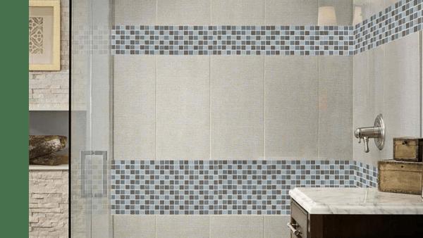 Bathroom - Arctic White