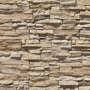 Dry Creek Stacked Stone