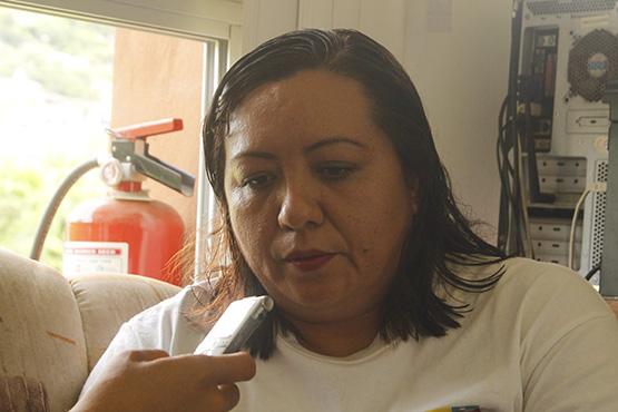 joven azuetense que murio en Iguala
