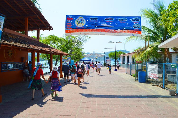Torneo de pez vela 2015 zihuatanejo