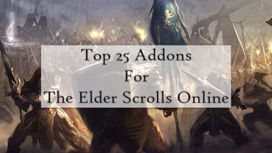 Photo of Top 25 Third-Party Addons For The Elder Scrolls Online
