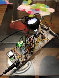 Electronics Prototyping