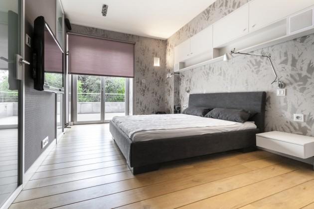 Kaip miegamojo spalvos veikia ms psichologij
