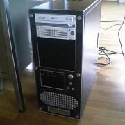 パソコンをアップグレード