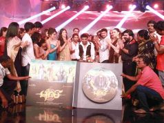 Puli Audio Launch