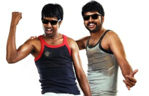 Vimal and Soori