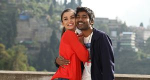Thanga Magan stills