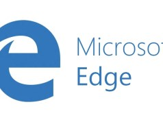 Microsoft Edge browser