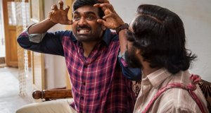 Aandavan Kattalai movie picture gallery