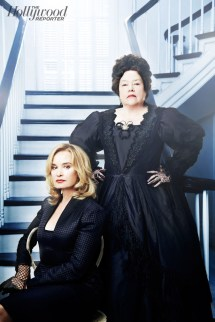 American Horror Story Coven Cast