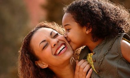 Should A Woman Deny Her Child The Joy Of Knowing His True Father?