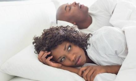 How To Cope With A Snoring Spouse