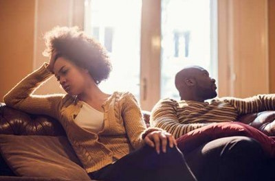 Do You Think It Is Proper To Hide Your Health Challenges From Your Partner?