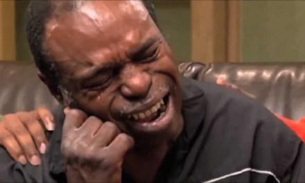 Baba Ijebu Has Scattered Family ooo!!