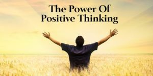 Power Of Positive Thinking In Business.