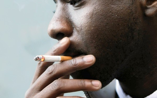 Cigarette Smoking Is Dangerous To Your Sexual health