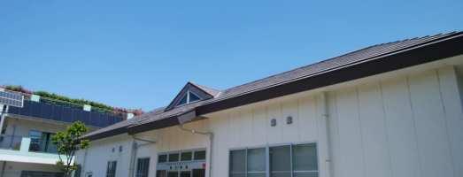 老人福祉センターのシニアヨガ