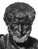 英語の名言・格言【アリストテレス】
