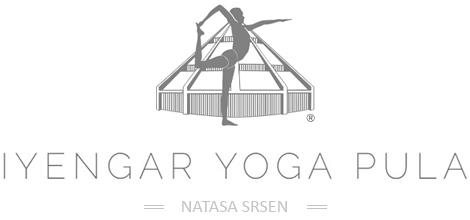 Iyengar Yoga Pula