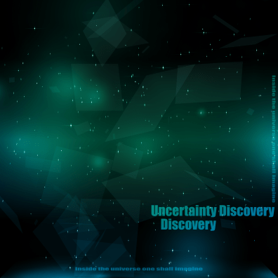 Uncertainty Discovery