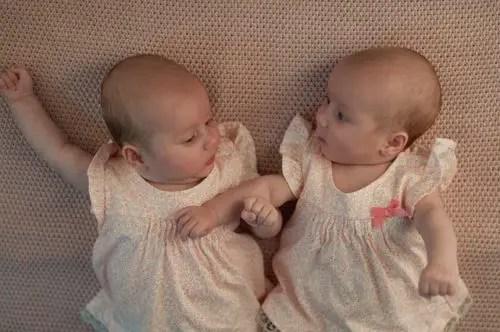 İkiz bebeklere nasıl hamile kalınır?- Seks Pozisyonları, Tedaviler ve Bitkisel Yöntemler