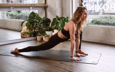 14 Doğurganlığı Artıran En İyi Yoga Pozları