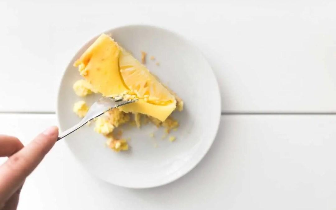 Hamilelikte Cheesecake Yemek Güvenli Mi?
