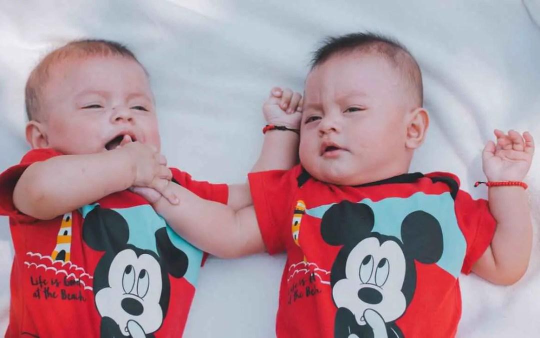 İkiz Bebek Bakımı: Kolaylaştırmak İçin 16 İpucu