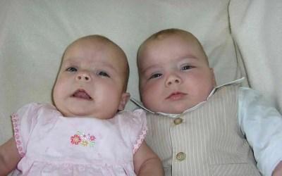 İkizlerinizi Uyutmak İçin 8 Etkili İpucu