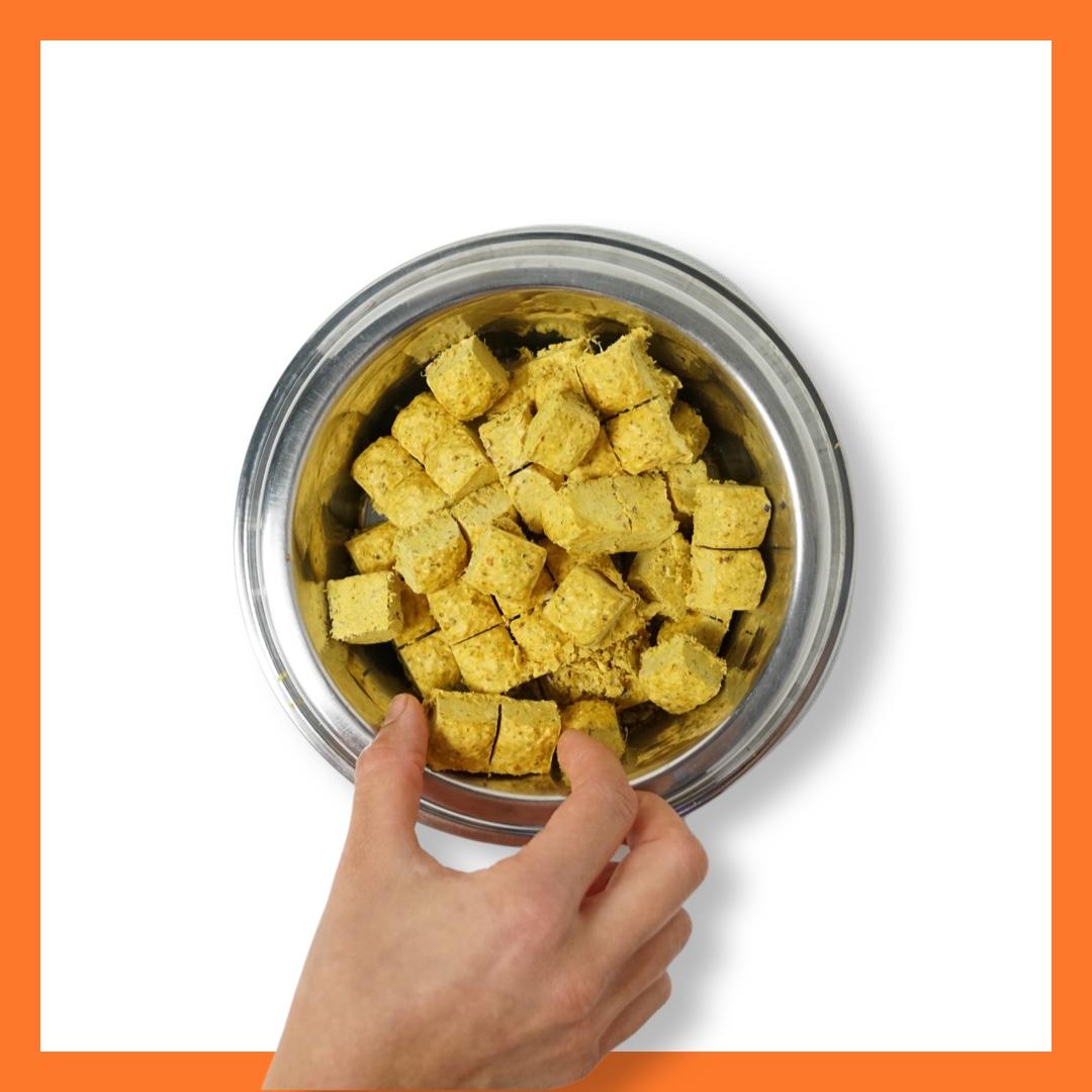 Freeze-Dried Ketojenik Eklem Dostu Kedi Maması Cat Food