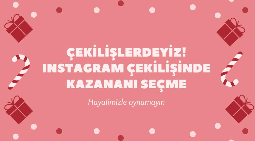 instagram-cekilis-yorum