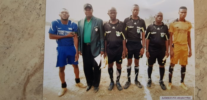 referees from Imo FA,