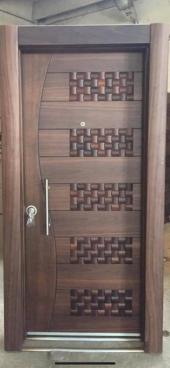 turkey steel doors and security doors in nigeria