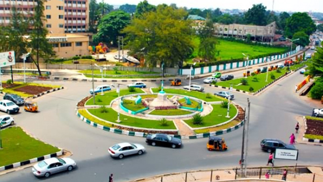 Imo State, It's Time To Move On And Develop Our Dear State