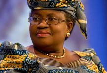 Dr. Okonjo Iweala, Head the Economic Advisory Council