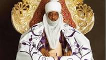 emir sanusi dethroned, sanusi dethronement,