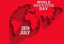 28 July Is World Hepatitis Day 2020
