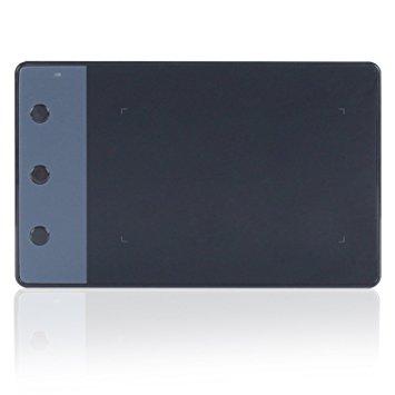 HUION OSU用H420ペンタブレット