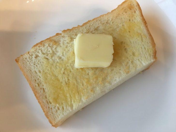乃が美,食パン